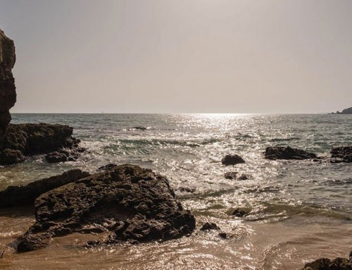 Algarve im Herbst – Sonne im Oktober in Portugal
