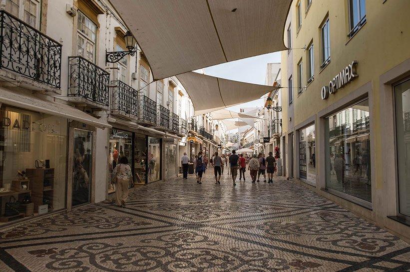 Algarve Erfahrung Faro