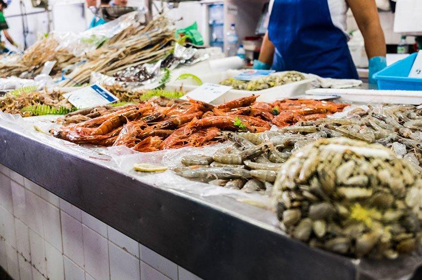 Fischmarkt Olhao