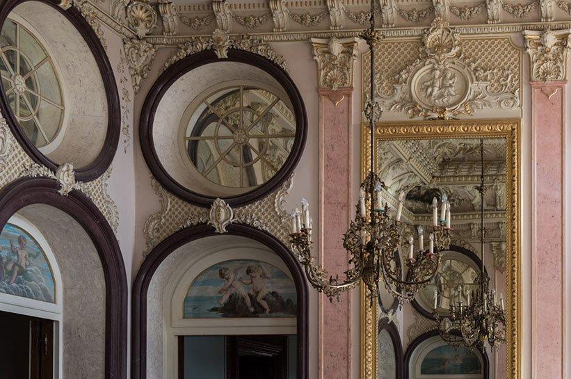 Palacio de Estoi Algarve Hotel