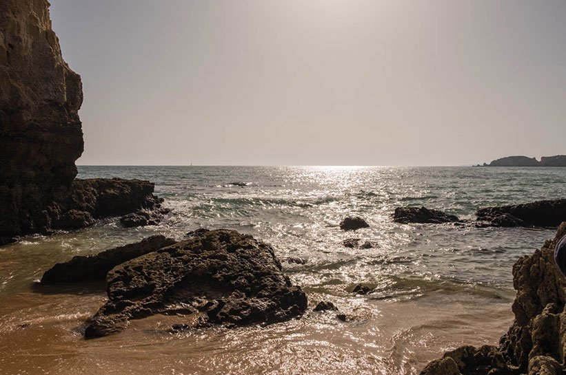 Algarve im Herbst Reisetipp