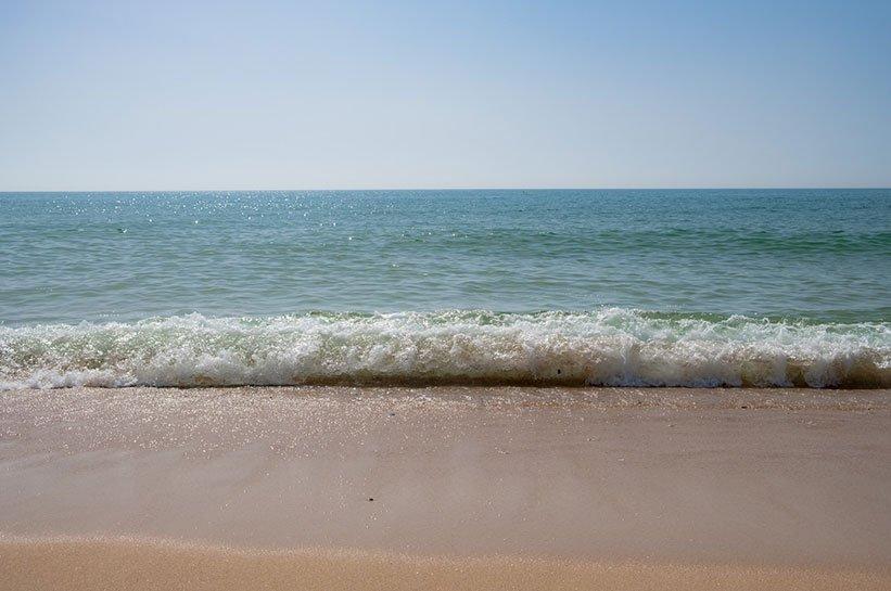 Strand Quarteira