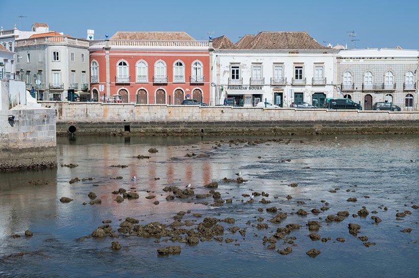 Erfahrungen Tavira Algarve