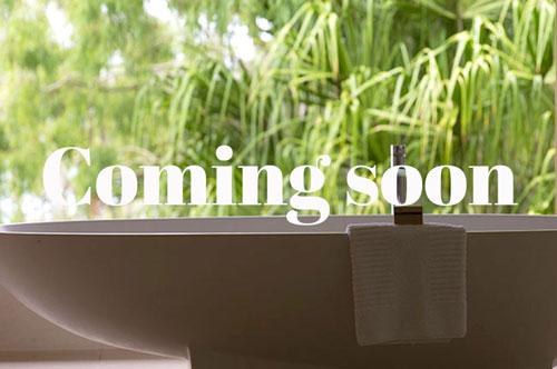 Bath Tub soon