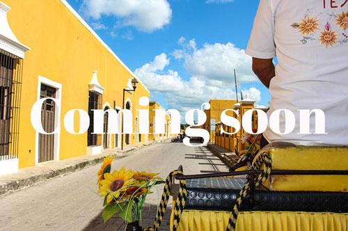 Mexico soon
