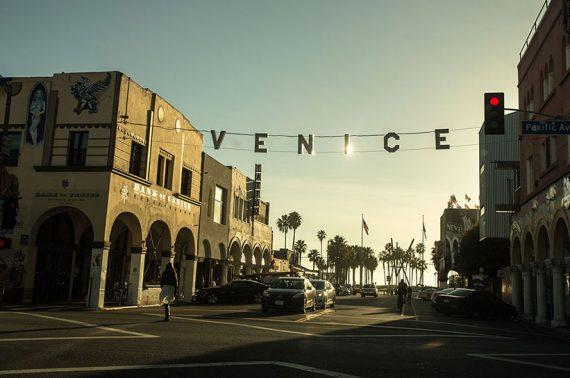 Venice in USA