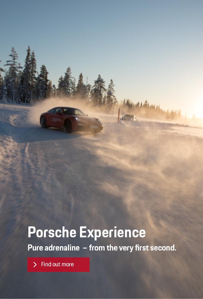 AD Porsche