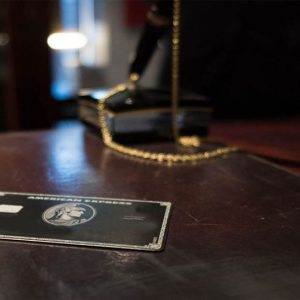 American Express Centurion – Personal Experience Report