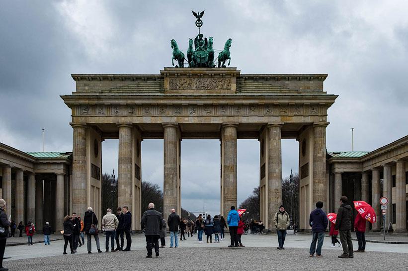 Luxus Berlin Tipps Brandenburger Tor