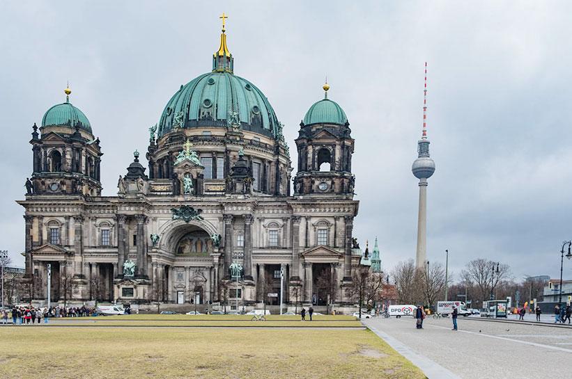 Tipps für Berlin Dom
