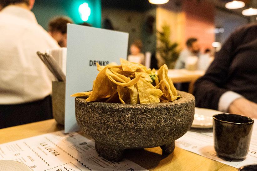 Restaurant Tipp Berlin