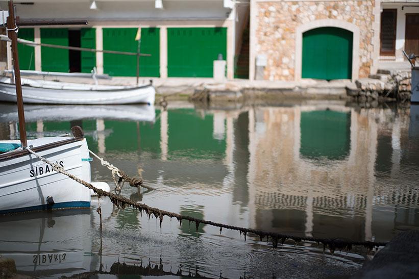 Leica M Fotoreise Mallorca