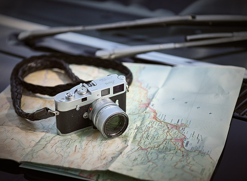 Leica M – the essentials.