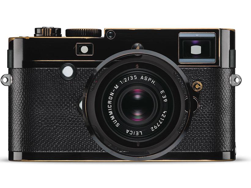 Leica M Lenny Kravitz Edition