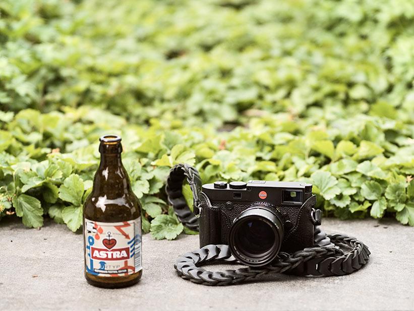 Leica M10 und Zubehör