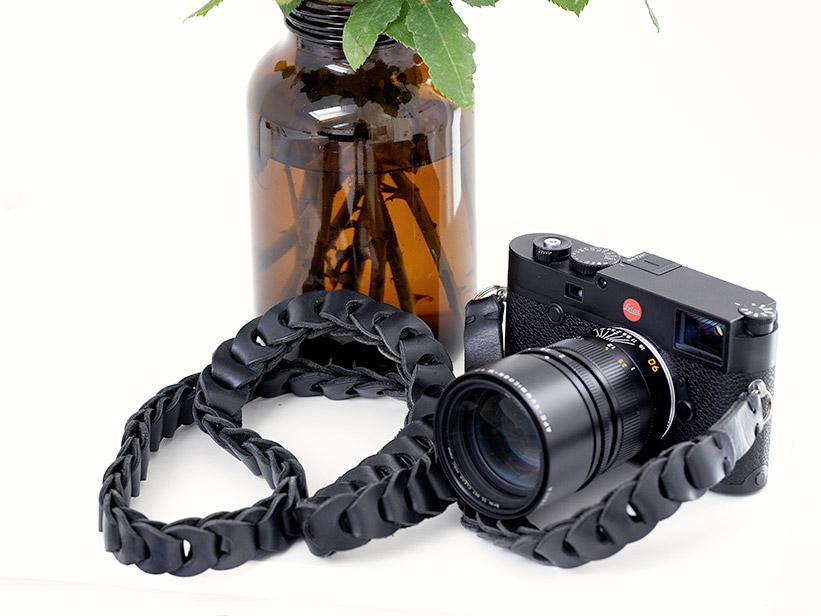 Leica M mit Zubehör