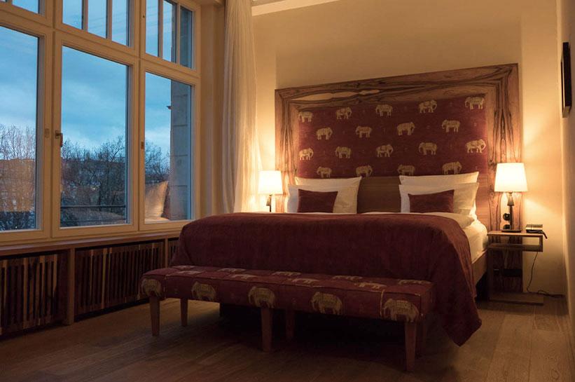 Orania Berlin Erfahrung Schlafzimmer
