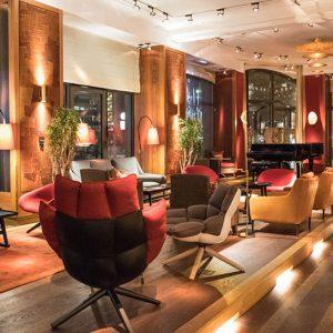 Hotel Orania Berlin Experience