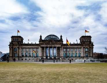 Reichstag Berlin Insider Tipp -Insider Tip Berlin