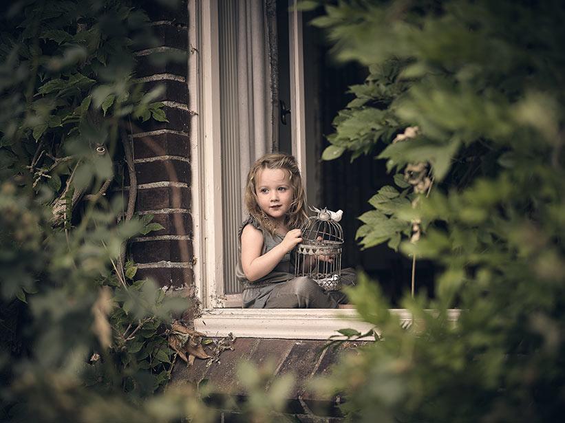 Fotoworkshop Elena Shumilova Deutschland
