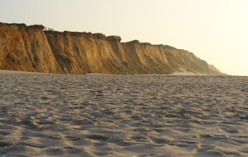Hasselblad X1D: Kampen Rotes Kliff