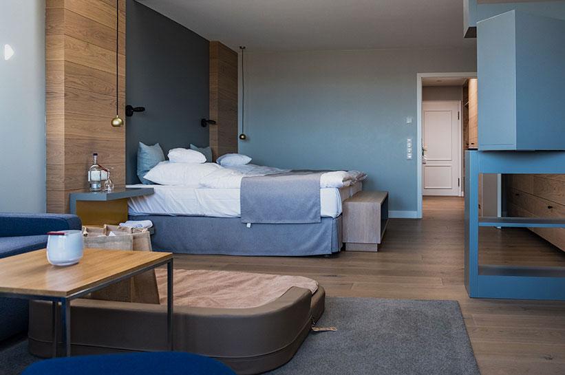Hotel Rungholt Kampen Sylt Zimmer