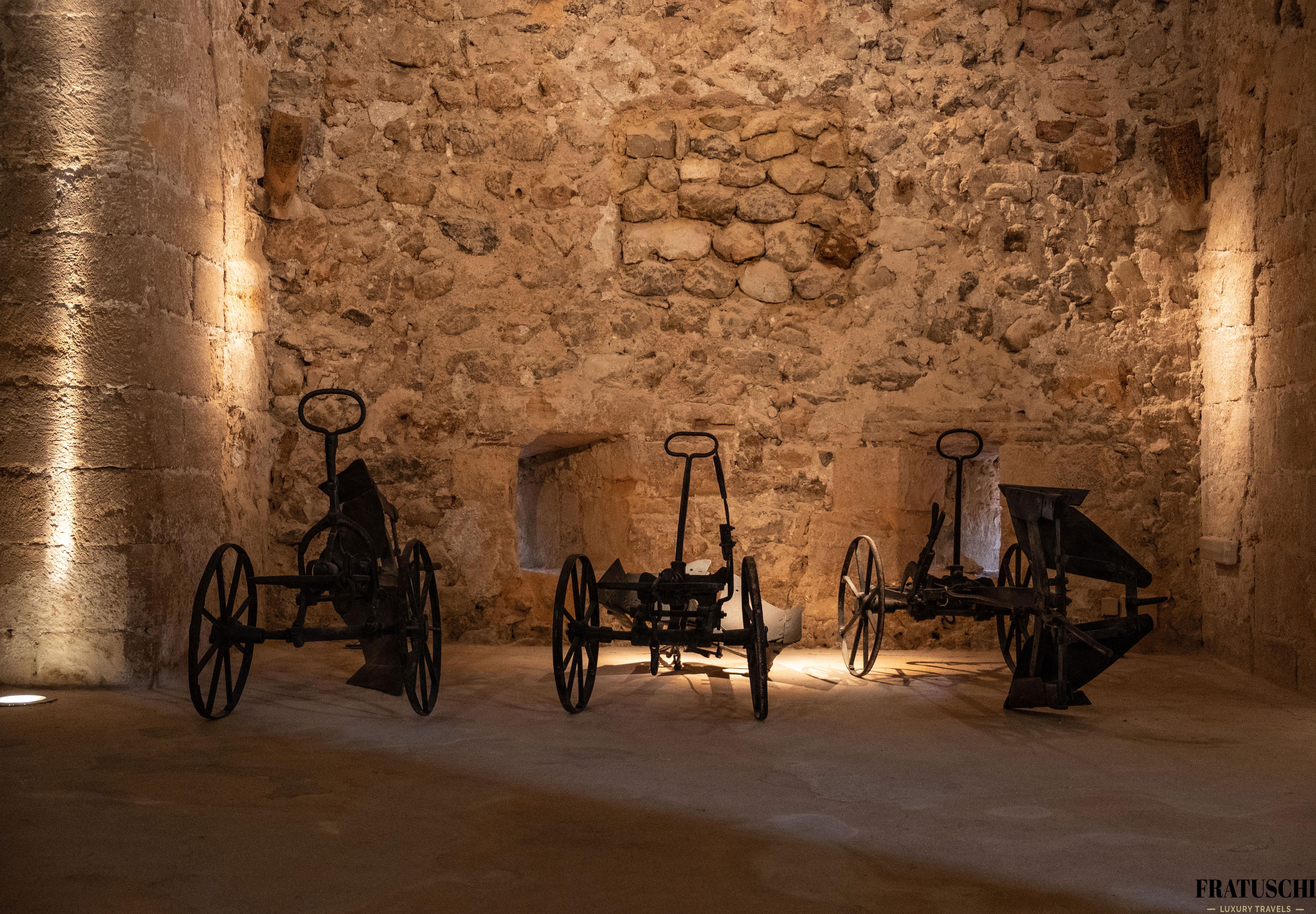 Ausstellung Mallorca Torre de Canyamel