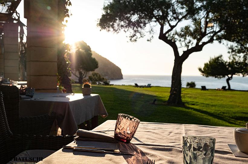 Can Simoneta Mallorca Hotel am Meer