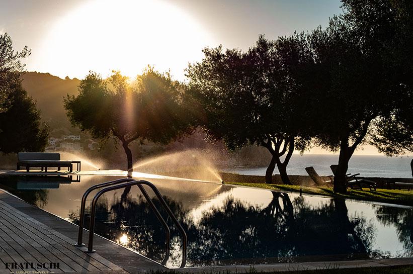 Can Simoneta Mallorca Pool