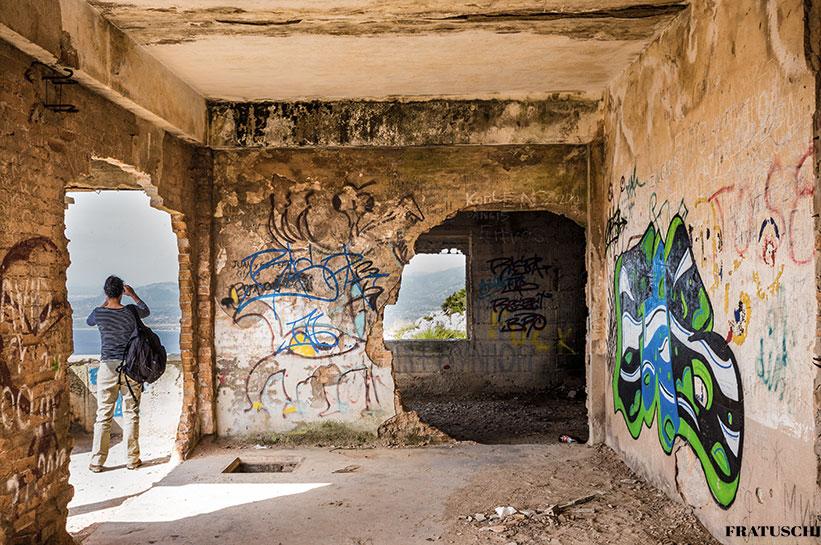 Ruine Formentor Mallorca Sehenswürdigkeiten