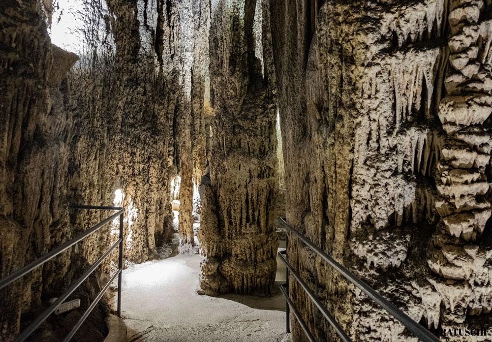 Mallorca Höhlenführung