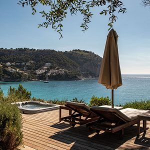 Mallorca – Hotel by the sea