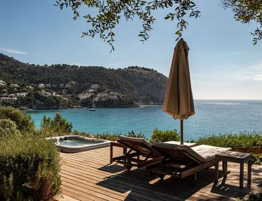 Mallorca Hotel am Meer - Mallorca Hotel by the Sea Pool
