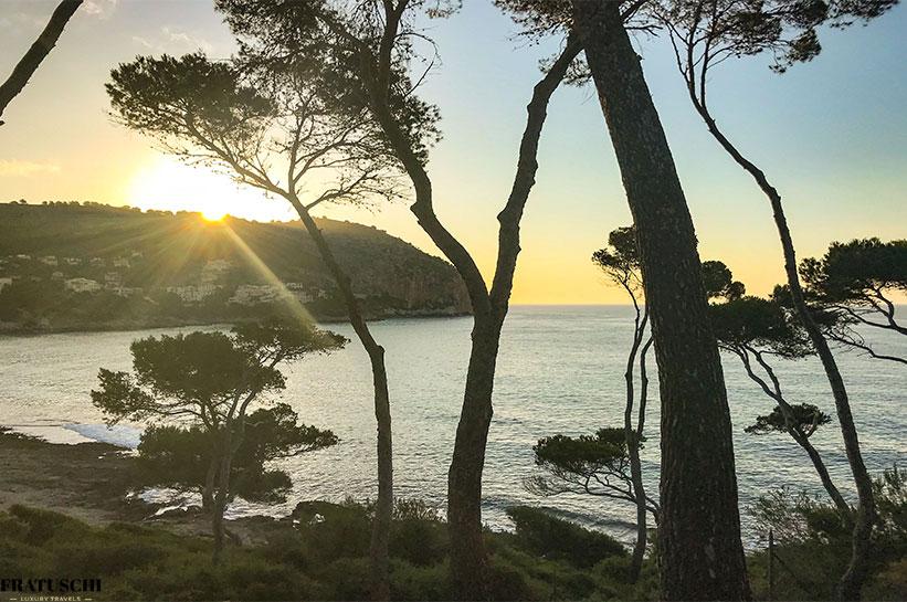 Mallorca Hotel am Meer