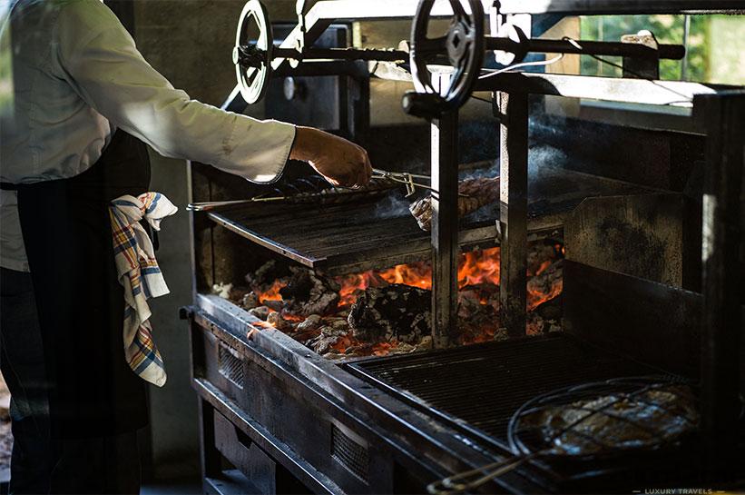 Foc Restaurant Mallorca