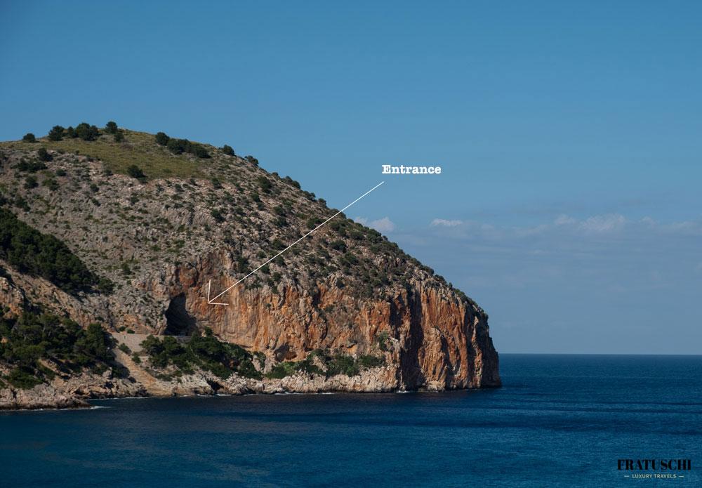 Mallorca Sights Caves
