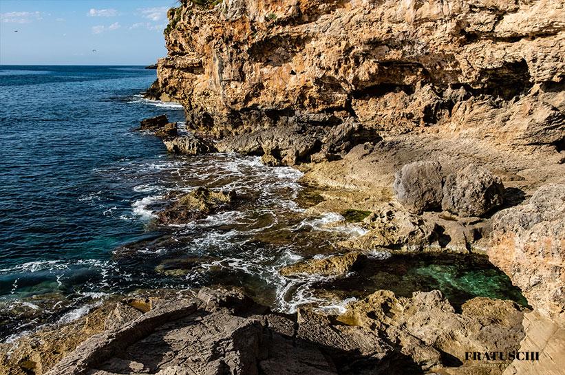 Naturpool Mallorca