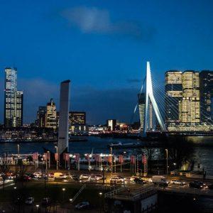 Rotterdam Sehenswürdigkeiten und Tipps