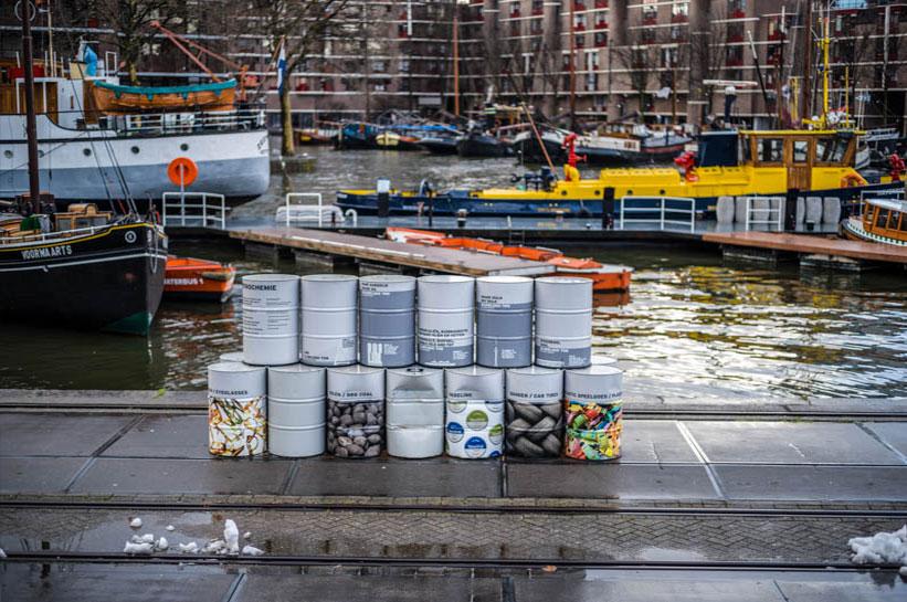 Rotterdam LeuveHafen