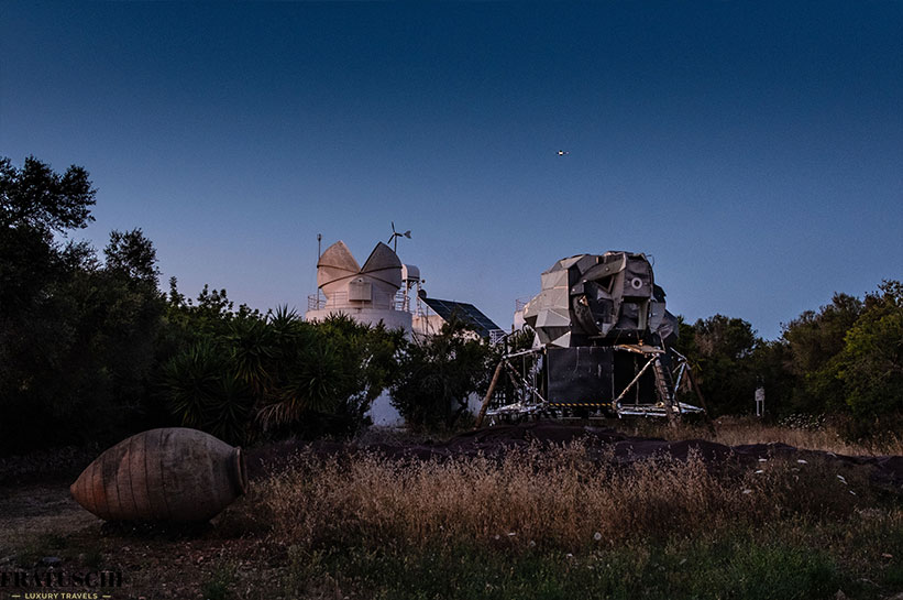 Observatorium Mallorca