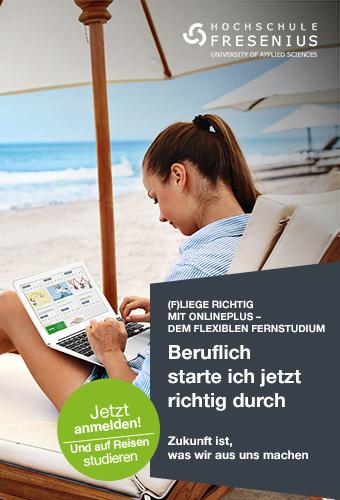 Werbung Onlineplus