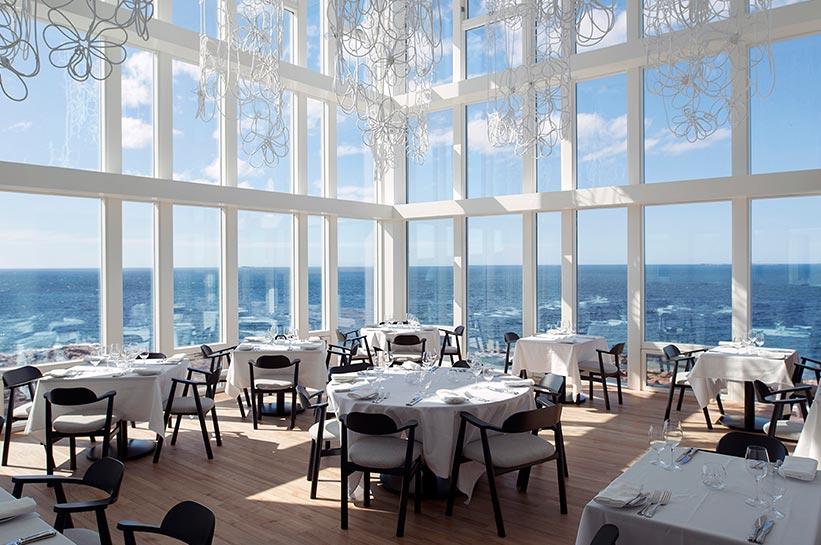 Fogo Neufundland Insel Hotel