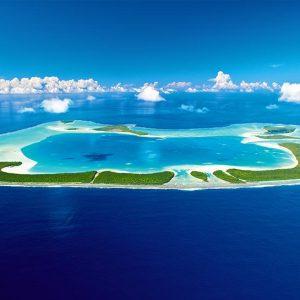 Die schönsten Inseln der Welt – Top 3
