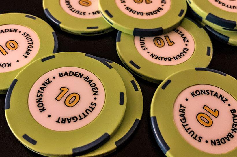 Chips Casino BAden Baden