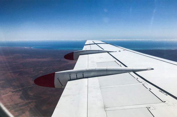 Flugzeug Handgepäck Tipps