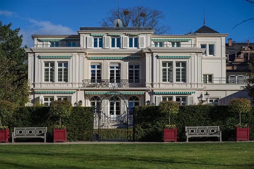 Brenners Villa Stephanie