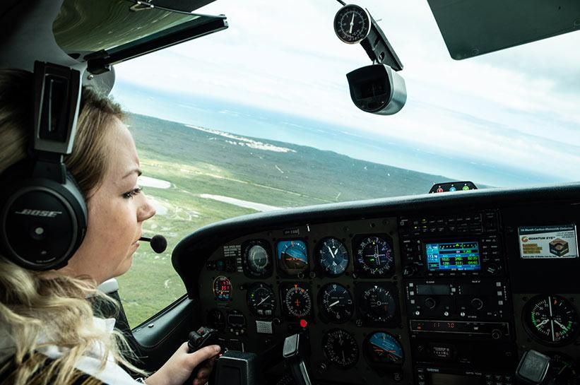 Elyse Pilotin
