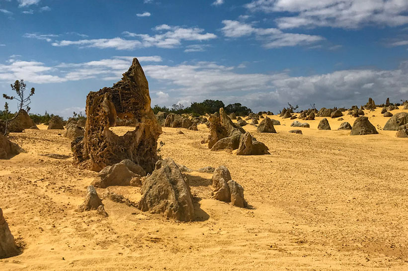Pinnacles Westernaustralia
