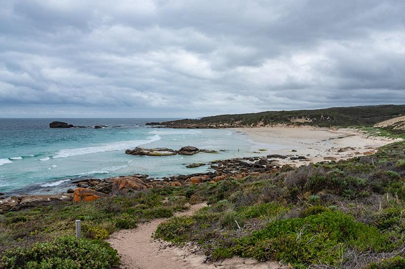 Geführte Wanderung Cape to Cape