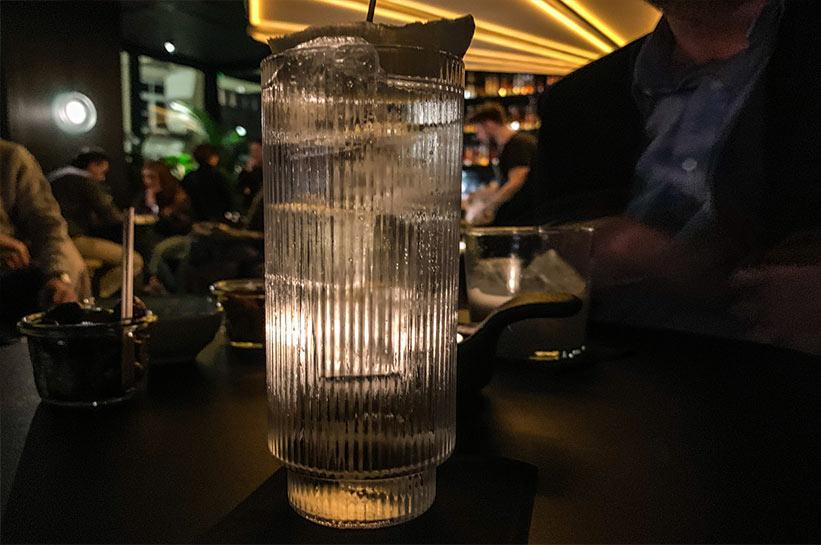 Mandarin Oriental München Ory Bar